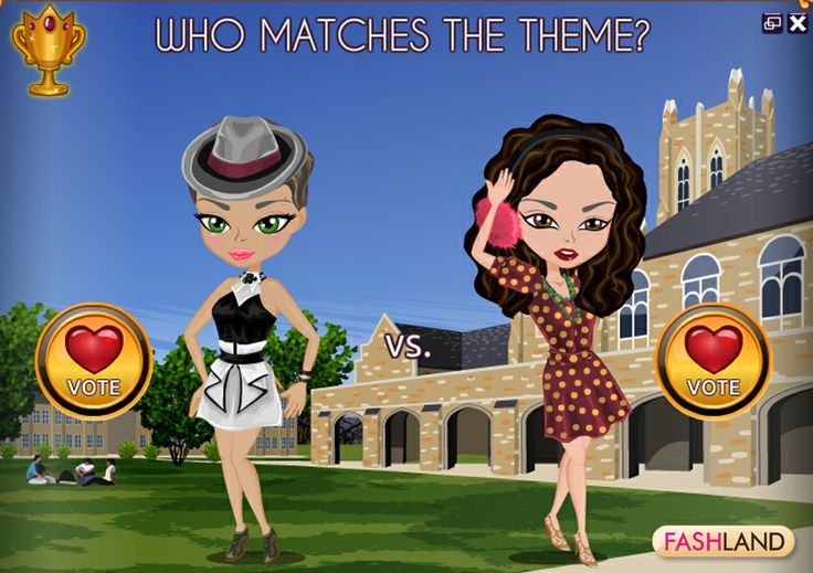 The key to success in College Fashion is mixing simplicity with elegance. Do you disagree? Pick a side on Fash Cup! #fashland #fashion #facebook #makeup #dressup #competition #social #dresstoimpress #moda #event #fashcup #fashioninspiration #style #game #gaming