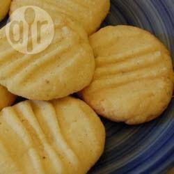 Schneeflöckchen, Kekse vegan, vegan backen, Plätzchen vegan, vegane Plätzchen, Allergiker, Plätzchen ohne Milchprodukte, Plätzchen ohne Ei @ de.allrecipes.com