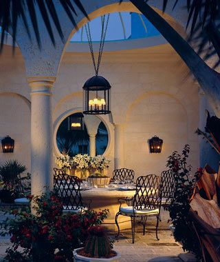 Best Resorts in the Caribbean