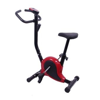 Buy Fitness: In-Door Exercise Cycling Bike - Red online at Lazada Malaysia. Discount prices and promotional sale on all Exercise Bikes. Free Shipping.