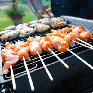Top 10 marinades for the braai