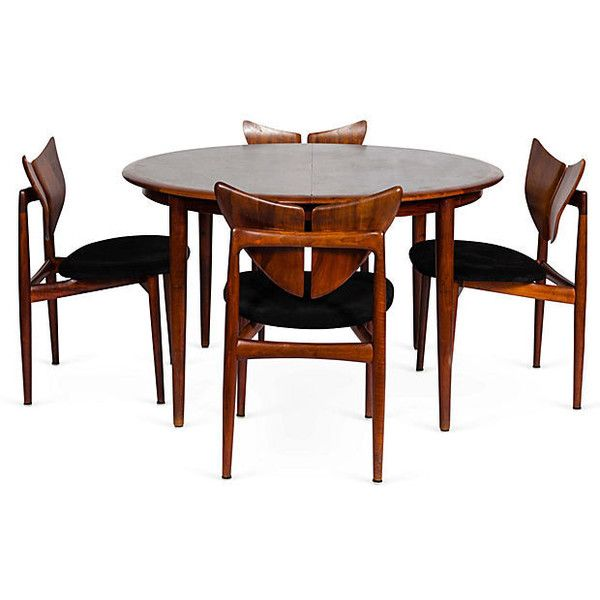 Best images about mcm dining tables and chairs on