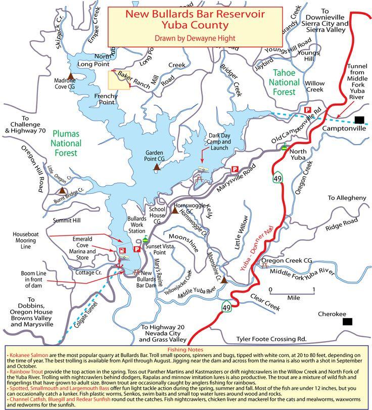 Weekend Trip Ideas: Forest River, Weekend Getaways