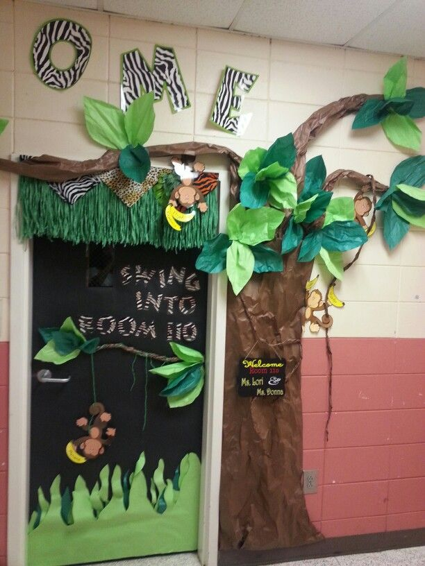 Classroom Decorating Forest Theme ~ Best images about classroom decorations on pinterest
