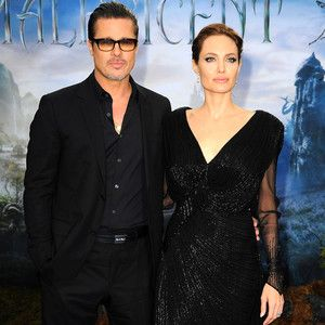 Angelina Jolie Is House Hunting, but Will Brad Pitt See the Kids for Christmas? | E! News Canada