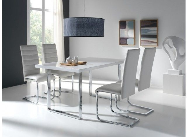 17 mejores ideas sobre mesas de salon extensibles en - Mesas de salon extensibles modernas ...
