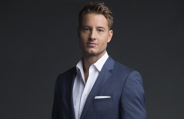 'Young and the Restless' Star Justin Hartley to Adam Newman Fans: Tell Me if You Hate My Guts (Exclusive)