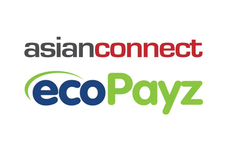 Don't miss the chance to be one of our FIRST 100 customers who will be entitled to receive a FREE deposit via EcoPayz. #NewMoneyGateway #EcoPayz #Asianconnect