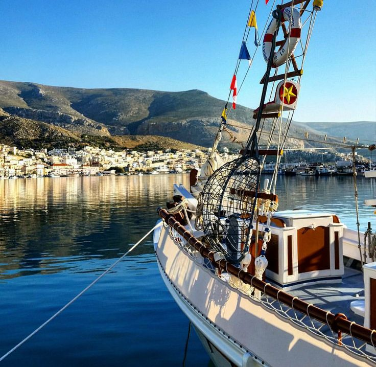 Kalymnos – GreeceGram