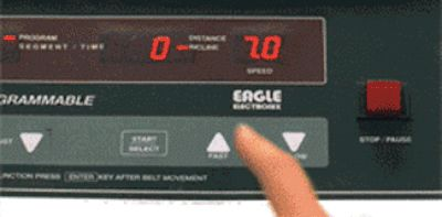 If the treadmill goes faster than jogging speed, your inadequate legs will make a scene. | 26 Struggles Everyone Who's Unathletic Will Understand
