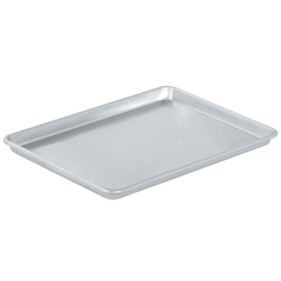 Winco Alxp 0609 1 8 Size Aluminum Sheet Pan 6 1 2 X 9 1 2 Winco Everyday Essentials Products Restaurant Equipment