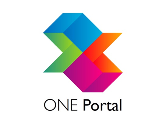 2008 - PHILIPS One Portal Brand Identity