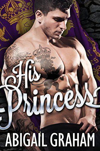 His Princess (A Royal Romance) by Abigail Graham http://smile.amazon.com/dp/B01DJI001S/ref=cm_sw_r_pi_dp_pIRaxb07T97DZ