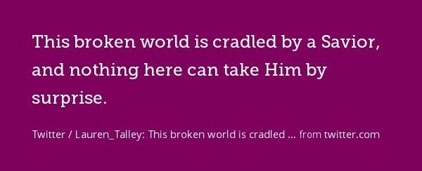 Broken World - YouTube