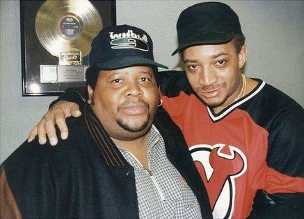 Doctor Dre & DJ Red Alert