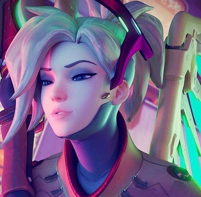 Overwatch Face