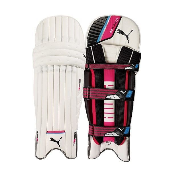 Puma 2016 Evoflex 2 Batting Pads - Youths - Left Handed