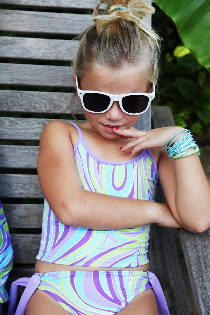 Make pool time sassy!   #orientexpressed  #swimsuits