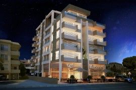 Lägenhet i Kyrenia, North Cyprus