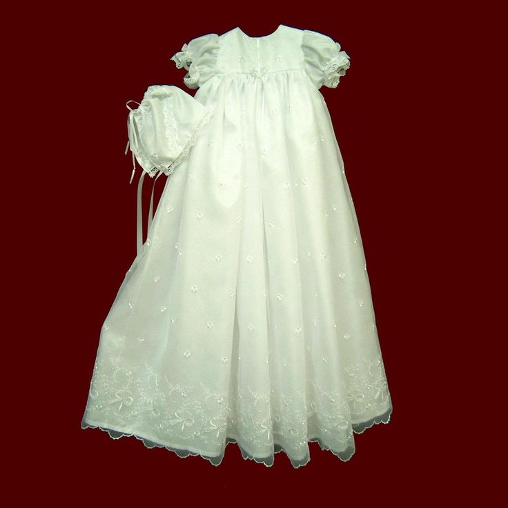 Baptismal Gown Preservation: 1000+ Images About Treasured Memories On Pinterest