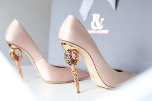 Невероятные туфли и платья от бренда Ralph&Russo - Ярмарка Мастеров - ручная работа, handmade