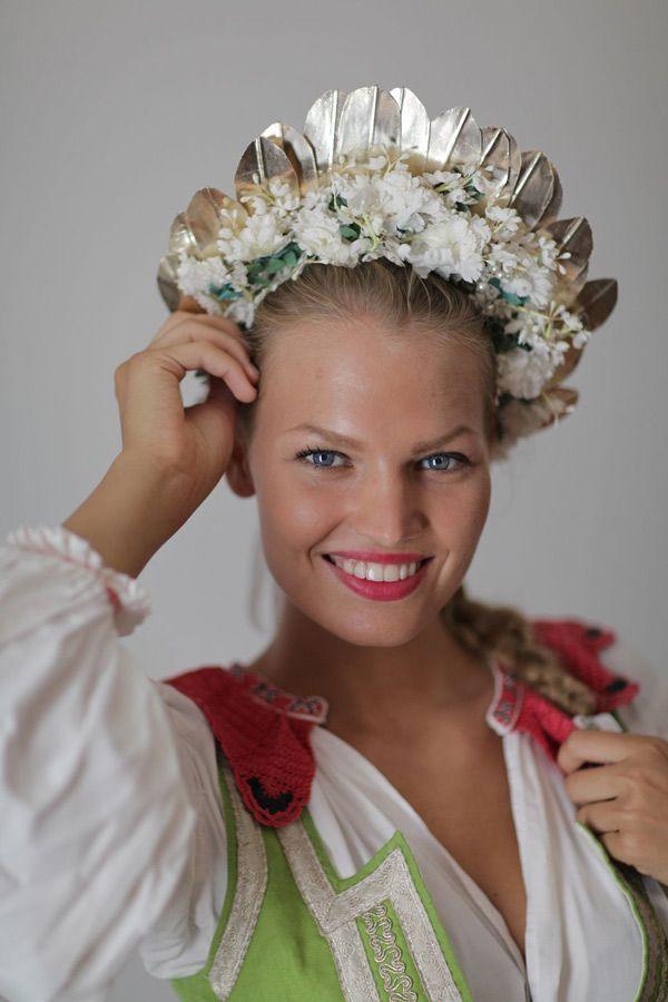 Slovak women — 12