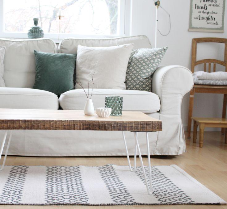 das ledersofa – ursprünglicher chic für ihr wohnzimmer, Mobel ideea