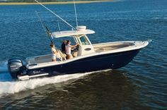 Lively Articles: Tips about Purchasing Fishing Boats For Sale