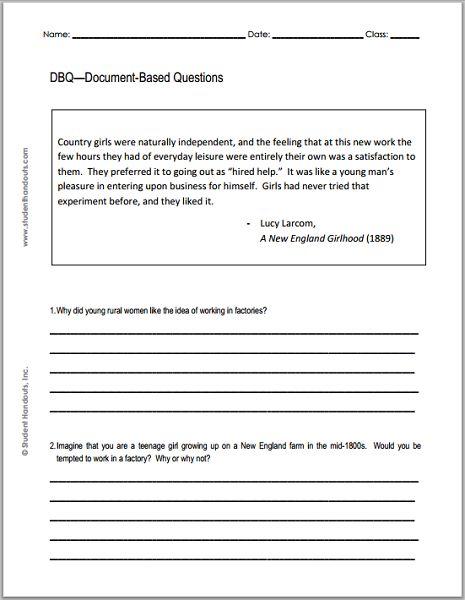 711 best United states history images on Pinterest Countertops - resume writing worksheet