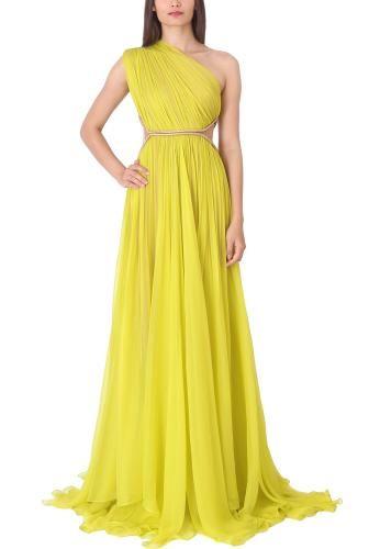 Keisha gown