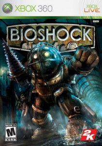 Bioshock - Xbox360