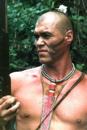 indios hurones wyandot