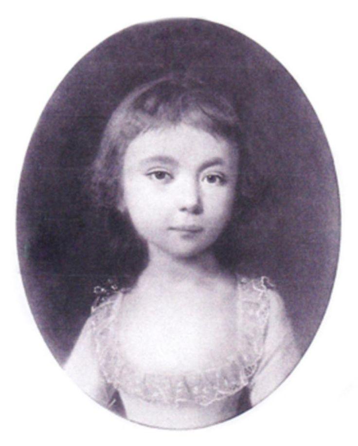Протасова Екатерина Петровна (1776—1859), в замужестве за графом Фёдором Васильевичем Ростопчиным Родители- Пётр Степанович Протасов (1730 – 1791) и  Александра Ивановна, ур. Протасова (1750 – 1782).