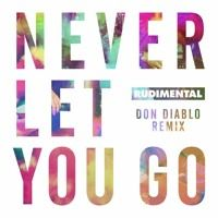 Rudimental feat Michael Jackson - Never Let You Care About Us (Don Diablo Mashup) by ✨РιεггεЯМЖ✨ on SoundCloud