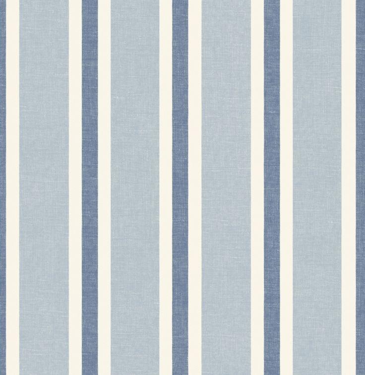 Jelly Beans, Boating Stripe JB83002 by WallQuest