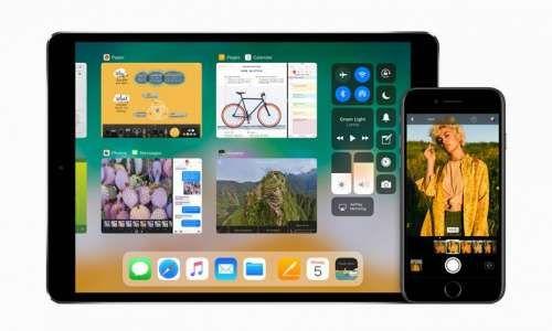 iOS 11 te ajuta sa Activezi mai Usor una dintre cele mai Utile Functii ale iPhone