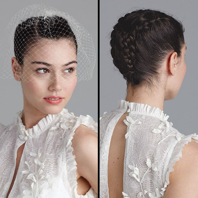 French Braid Wedding Hairstyles: 10 Best Layered Cornrows Images On Pinterest