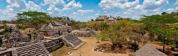 Ek Balam #mayas #yucatan #epluscancuan