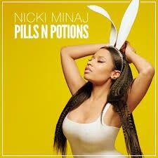 #pillsnpotion#nickyminaj#i#still#love