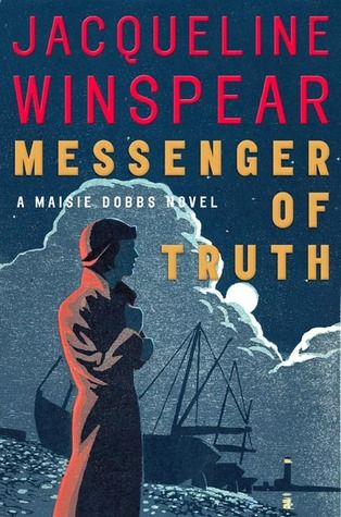 Book four in the Maisie Dobbs series contains nightclubs, smugglers, artists, and the sad aftermath of war.