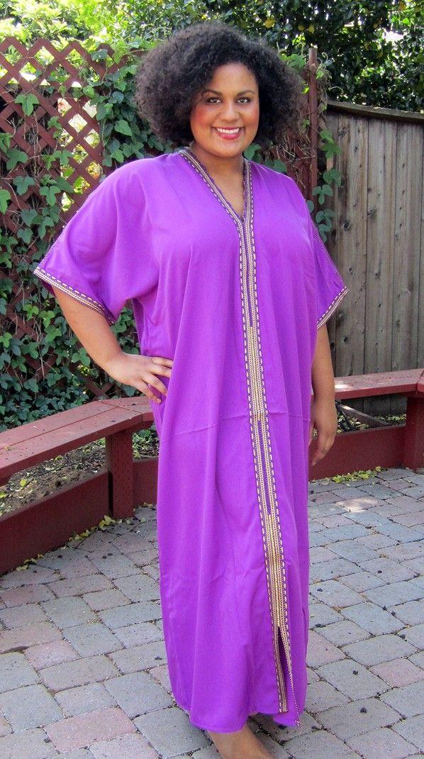 Artemis Imports - Belly Dance Store - Woman s Gondova Caftan, $53.00
