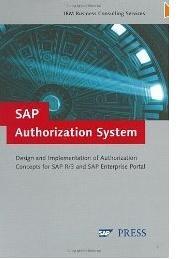 SAP Authorization System: Design and Implementation of Authorization concepts for SAP R/3 and SAP Enterprise Portalshttp://sapcrmerp.blogspot.com/2012/04/sap-authorization-system-design-and_30.html