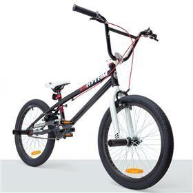Rhythm Kids BMX Bike - 50cm (20'')