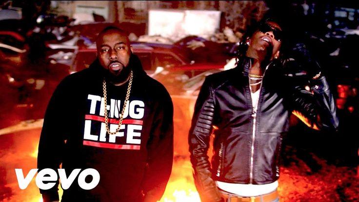 Trae Tha Truth - Slugs ft. Young Thug