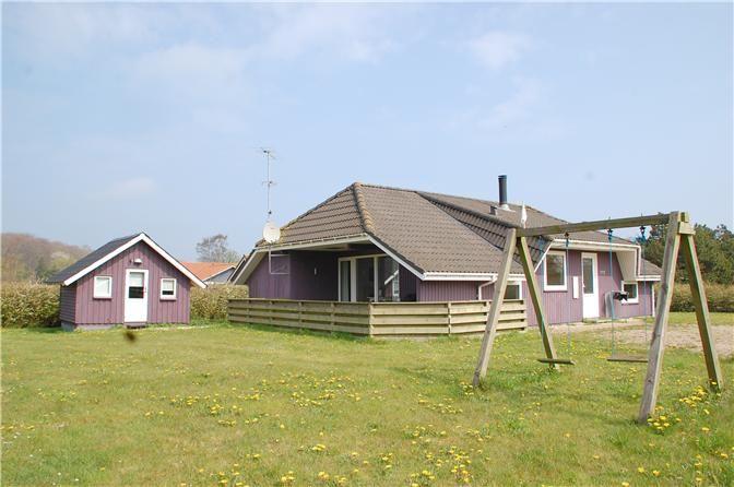 Afbeelding 1-3 Vakantiehuis M64228, Stjernevej 111, DK - 5500 Middelfart