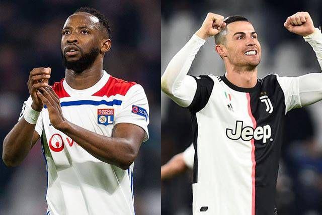 Lyon Vs Juventus Dónde Ver En Vivo Champions League Octavos De Final Pase A Gol Juventus Champions Partido De Futbol