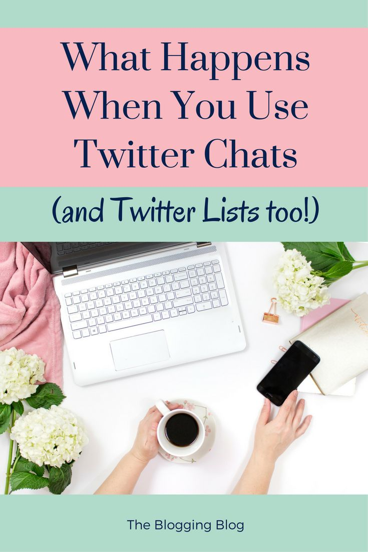 Twitter Chats are a fun way to grow your Twitter following - you get to chat with people who have shared interests in a fast paced, hour long meeting.  But how do you get involved with Chats?  And how do you organise the followers you gain through them with Twitter Lists?