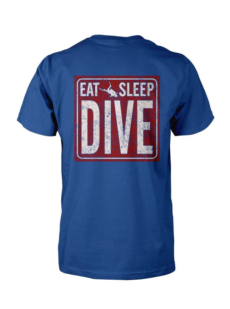 75 Best Scuba T Shirts Images On Pinterest Diving