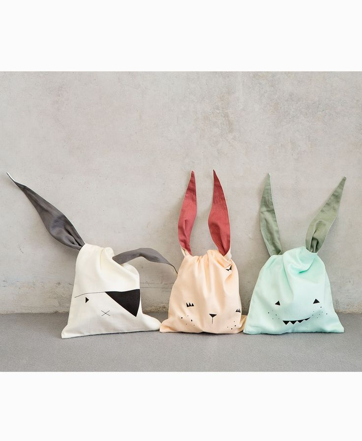 FABELAB Lunch Bags --> Idee DIY...)