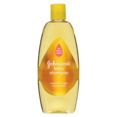 19 uses for baby shampoo